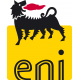 eni Vinyl Sticker