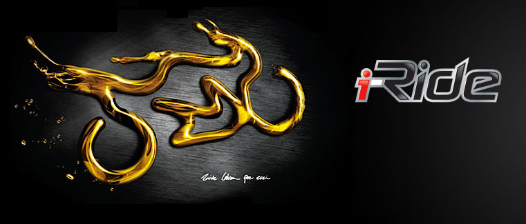 eni i-Ride Motorcycle Lubricants