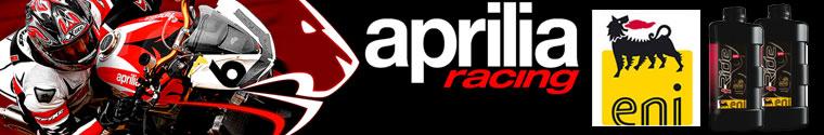 i-Ride Aprilia Racing